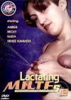 Lactating MILTFs 2 Porn Movie