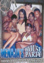 Menajas House Party Porn Video