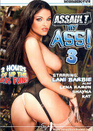 Assault My Ass 3 Porn Movie