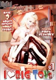 I Love Big Toys #7 Porn Video