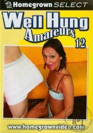 Well Hung Amateurs 12 Porn Video