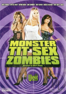 Monster Tit Sex Zombies Porn Movie