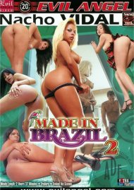 Made In Brazil 2 Porn Movie
