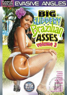 Big Slippery Brazilian Asses Vol. 3 Porn Video