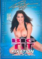 Big Tit Fixation Porn Video