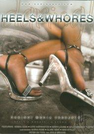 Heels & Whores Porn Movie