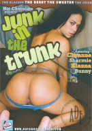 Junk in the Trunk Porn Movie