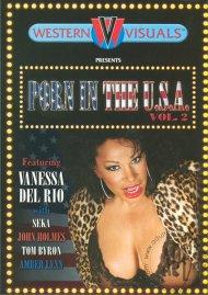 Porn In The U.S.A. Vol. 2 Porn Video