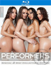 Performers Of The Year 2011 Porn Movie