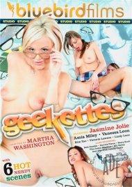 Geekettes Porn Video