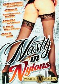 Nasty In Nylons Porn Movie