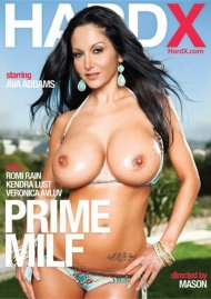 Watch Prime MILF Porn Video from Hard X!