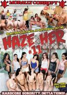Haze Her #11 Porn Movie