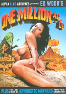 Ed Wood's One Million AC/DC Porn Video