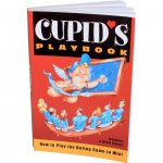 Cupid's Playbook: How to Play the Dating Game to Win! Sex Toy