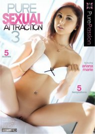 Stream Pure Sexual Attraction 3 Porn Video from Pure Passion!