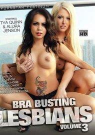 Bra Busting Lesbians Vol. 3 Porn Video