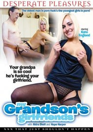 My Grandson's Girlfriends DVD Image from Desperate Pleasures.