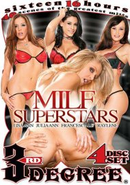 MILF Superstars Porn Movie