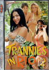 Trannies In Rio #2 Porn Movie