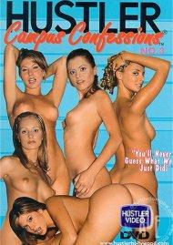 Campus Confessions 3 Porn Movie