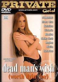 Dead Man's Wish Porn Video