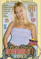 More Dirty Debutantes #211 Porn Movie