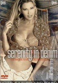 Serenity In Denim Porn Video