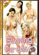 Shaving Co-Eds #5 Porn Movie