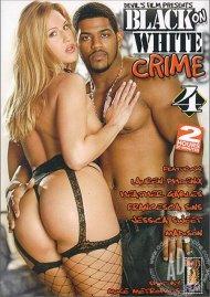 Black On White Crime 4 Porn Video