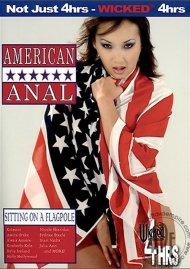 American Anal Porn Movie