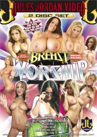 Breast Worship Porn Movie