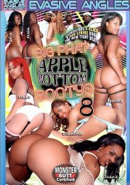 Big Phat Apple Bottom Bootys 8 Porn Video