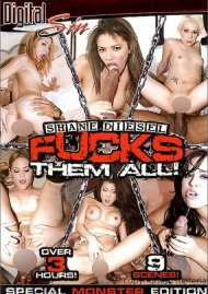 Shane Diesel Fucks Them All! Porn Movie