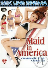 Maid in America Porn Video