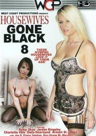 Housewives Gone Black 8 Porn Video