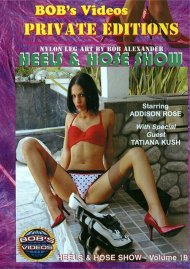 Private Editions: Heels & Hoes Show Vol. 19 Porn Movie