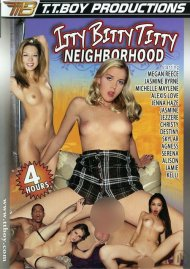 Itty Bitty Titty Neighborhood Porn Movie