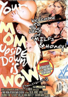 Your Mom Upside Down is Wow Porn Video