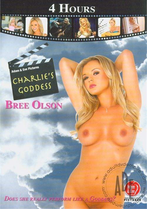 Charlies Goddess: Bree Olson
