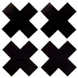 Peekaboos - Classic Black X Sex Toy
