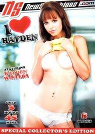 I Love Hayden Porn Movie