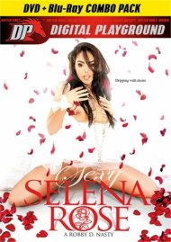 Sexy Selena Rose (DVD+ Blu-ray) Porn Movie