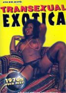 Transexual Exotica Porn Movie