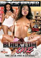 Black Cum Cakes Porn Movie