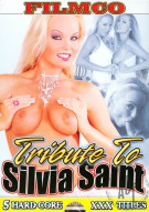 Tribute To Silvia Saint Porn Movie