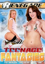Teenage Fantasies Porn Movie
