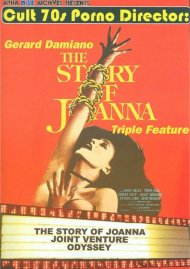 Story of Joanna Triple Feature, The Porn Video