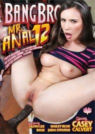 Mr. Anal 12 Porn Movie