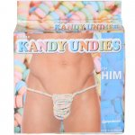 Kandy Undies Edible G String For Him Sex Toy